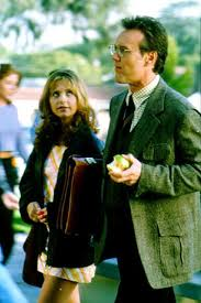 Image result for buffy and giles